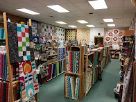 Welcome to Experience Quilts!
