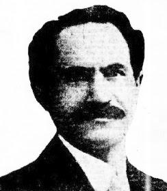 Harry Waton