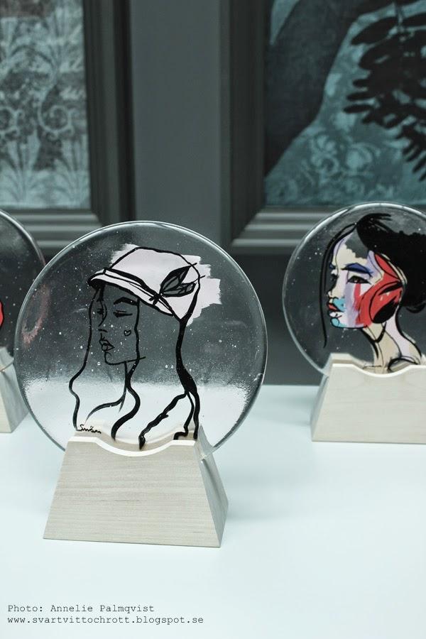 glasbruk, kosta boda, smäm, kollektion, illustration på glas, design, designat, designad, designade, designades, bloggforum 2014