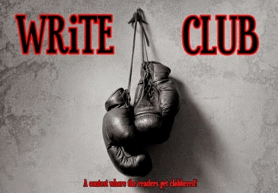 Join the Write Club