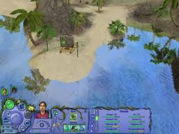 The Sims 2: Castaway Stories [Full Version]