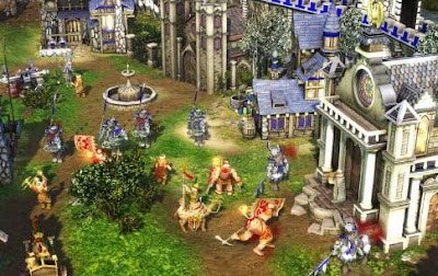 Free Download Games Empire Earth 3 Full Version For PC