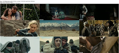 Special Forces (2011) BluRay 720p 700MB