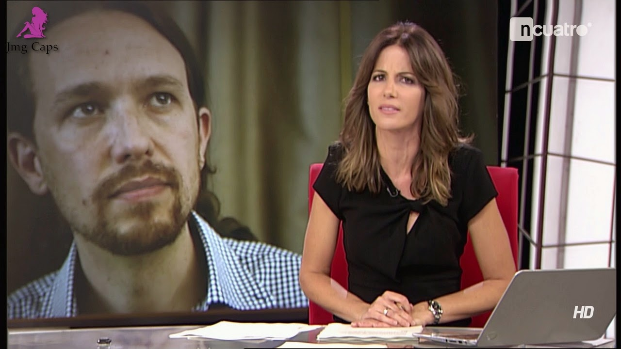 MONICA SANZ, NOTICIAS CUATRO (15.11.14)