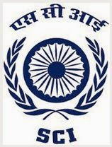 Shipping Corporation of India-Government Vacant