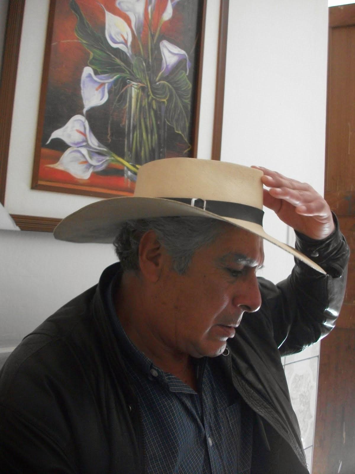 Moisés Sánchez Pereyra