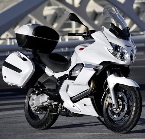 Moto Guzzi Norge GT 8V Bike Price