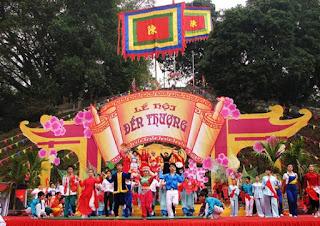 Thuong Temple Spring Festival Sapa 1