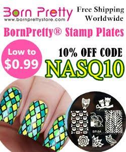Usa el código NASQ10 para un descuento en tu compra!