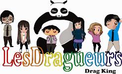 Drag King Lesdragueurs-Grupo artistico de la ULB
