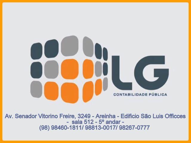 LG Contabilidade Pública