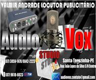Áudio Vox