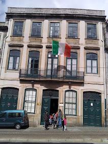 CONSOLATO ITALIA PORTO