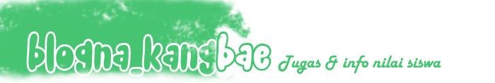 Blogna_kang bae