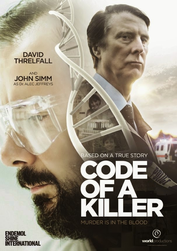 Capitulos de: Code of a Killer