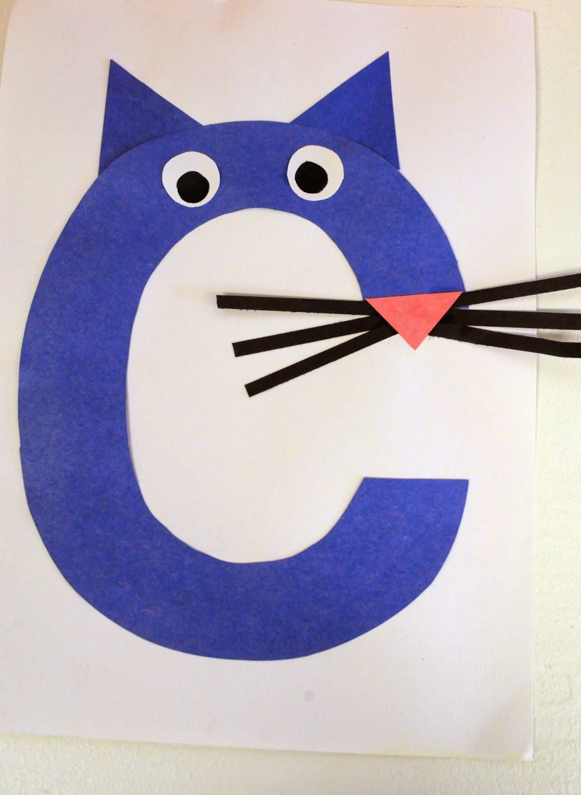 Download image Letter C Cat Craft PC, Android, iPhone and iPad ...