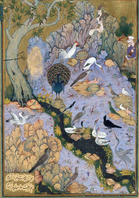 F. Chiabotti - G. Carrera - Origine et finalité du langage dans le moyen âge islamique.