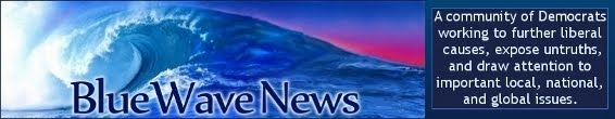 Blue Wave News