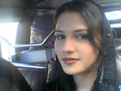 Rawalpindi Girl Picture