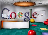 la filosofía de google