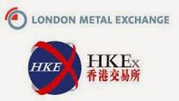 HKEx to launch copper, aluminium, zinc mini-futures this year