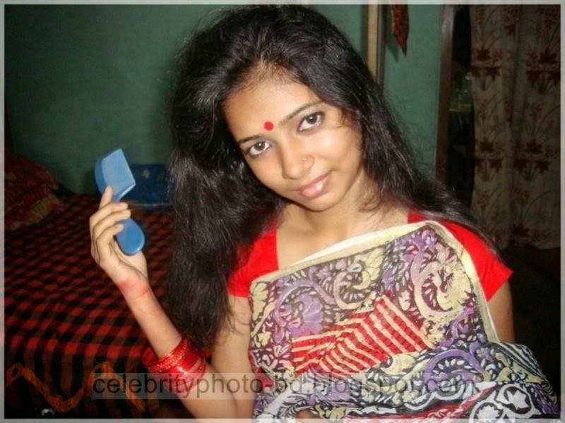 Bangladeshi village naked girl — 13
