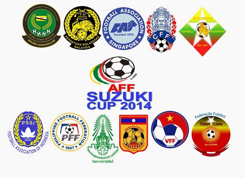 Kejohanan Piala AFF Suzuki 2014 ini, menampilkan saingan daripada