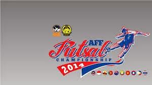 keputusan AFF Futsal championship