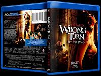 Wrong Turn 3 - Left for Dead 2009
