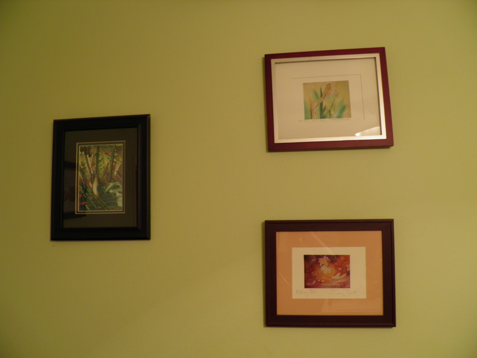 Boun-SEE: Eight Ways to Display Artwork on a Budget