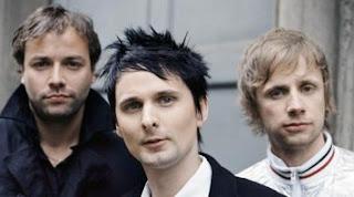Muse canta a música oficial das Olimpíadas de Londres
