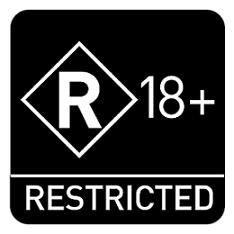 18+ WARNING