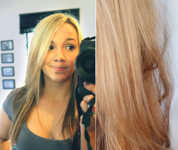 Hair Toners How To Information Ehow Rachael Edwards