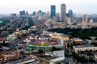 dumpsters needed for new construction in Boston, MA