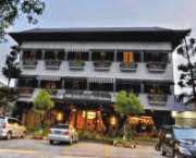 Hotel Murah di Cipete Raya - Little Amaroossa Residence
