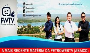 CANAL PETROWEBTV
