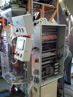 ipari vezérlés gépfelújítás