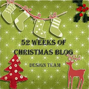 52 weeks of Christmas