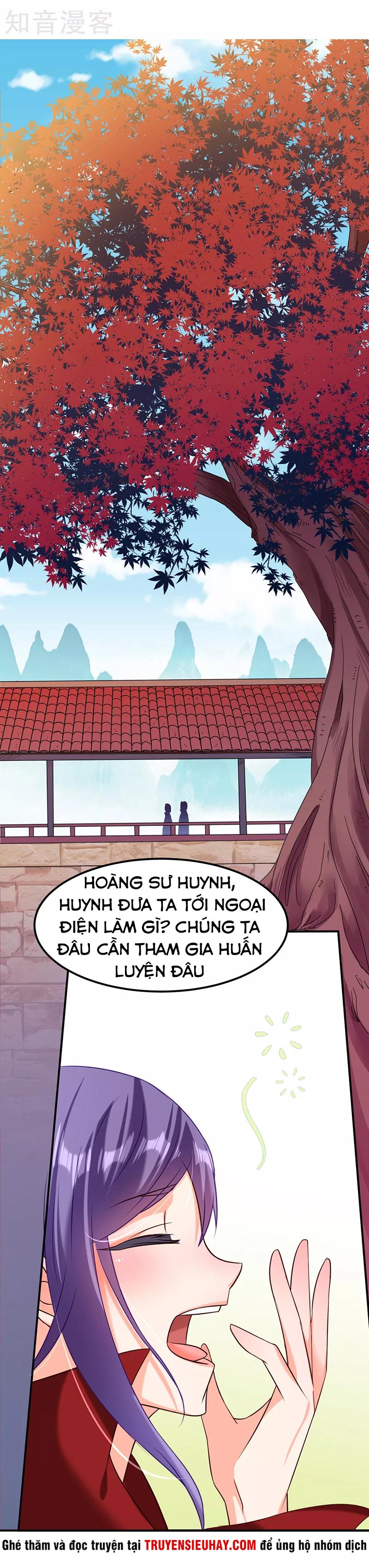 Võ Đạo Độc Tôn: Chapter 41