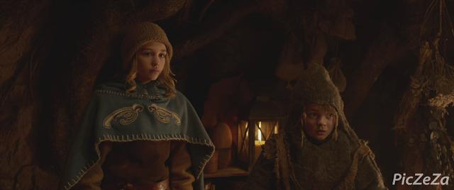 [MINI-HD] JOURNEY TO THE CHRISTMAS STAR (2012) ศึกพิภพแม่มดมหัศจรรย์ [1080P HQ] [เสียงไทยมาสเตอร์ 5.1 + ENG DTS] [บรรยายไทย + อังกฤษ] 1