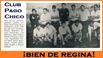 CLUB PAGO CHICO.