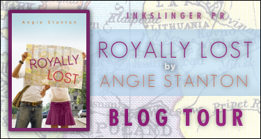 http://www.inkslingerpr.com/2014/05/01/blog-tour-royally-lost-by-angie-stanton/