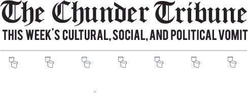 The Chunder Tribune