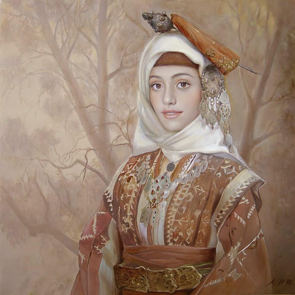 Mary Kaitlin