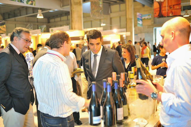 Divulgação: Festival do Vinho do Douro Superior em Vila Nova de Foz Côa - reservarecomendada.blogspot.pt