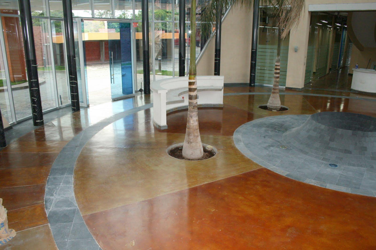 Pinturas de poliuretano para pisos pinturas y recubrimientos - Pintura para pisos de cemento ...