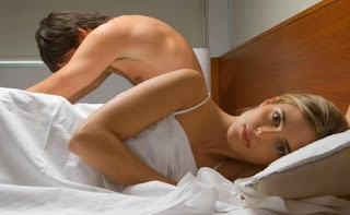 El no tener relaciones sexuales podría provocar ataque cardíaco