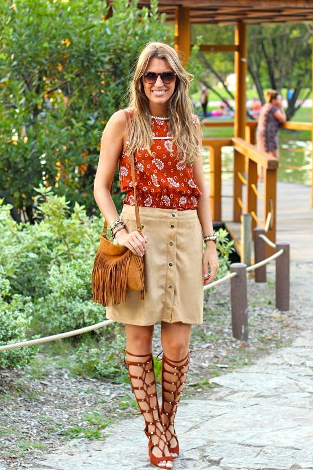 moda otoño 2015