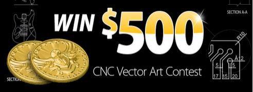 Vector Contest