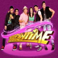 Its Showtime June 12, 2013 (06.12.2013) Episode Replay